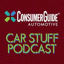 Car Stuff Podcast Logo