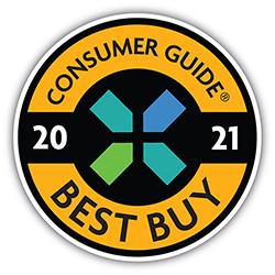 2021 Consumer Guide Best Buy